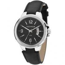 Relógio Masculino Technos Analógico - Resistente à Água Steel 2115KSJ/0P