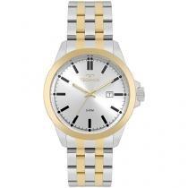 Relógio Masculino Technos Analógico - Resistente à Água Steel 2115MPX/5K