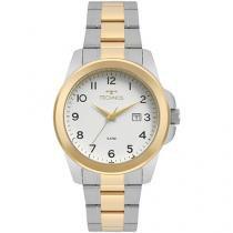 Relógio Masculino Technos Analógico  - Resistente à Água Steel 2115MQH/5B