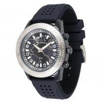 Relógio Masculino Technos Connect 753AB/8A - Azul - Único -