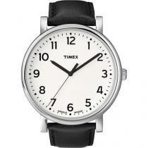 Relógio Masculino Timex Analógico Casual T2n338ww/tn - Timex