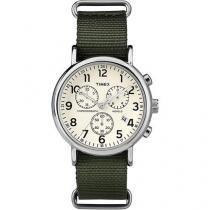 Relógio Masculino Timex Analógico Casual Tw2p71400ww/n - Timex