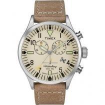 Relógio Masculino Timex Analógico Casual Tw2p84200ww/n - Timex