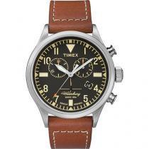 Relógio Masculino Timex Analógico Casual Tw2p84300ww/n - Timex