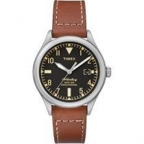 Relógio Masculino Timex Analógico Casual Tw2p84600ww/n -