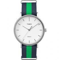 Relógio Masculino Timex Analógico Casual Tw2p90800ww/n -