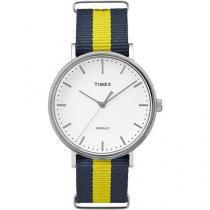 Relógio Masculino Timex Analógico Casual Tw2p90900ww/n -