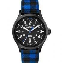 Relógio Masculino Timex Analógico Casual TW4B02100WW/N - Timex
