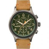 Relógio Masculino Timex Analógico Casual Tw4b04400ww/n - Timex