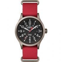 Relógio Masculino Timex Analógico Casual Tw4b04500ww/n -