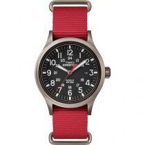 Relógio Masculino Timex Analógico Casual Tw4b04500ww/n - Timex