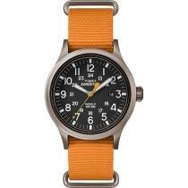 Relógio Masculino Timex Analógico Casual Tw4b04600ww/n -