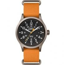 Relógio Masculino Timex Analógico Casual Tw4b04600ww/n - Timex