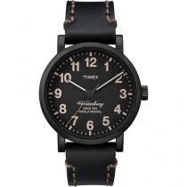 Relógio Masculino Timex Analógico Classico Tw2p59000wwn -