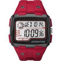 Relógio Masculino Timex Digital Esportivo Tw4b03900ww/n -