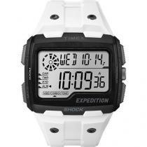 Relógio Masculino Timex Digital Esportivo Tw4b04000ww/n - Timex