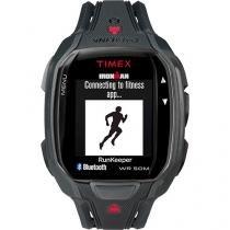 Relógio Masculino Timex Digital - Resistente à Água Cronômetro TW5K84600/TI
