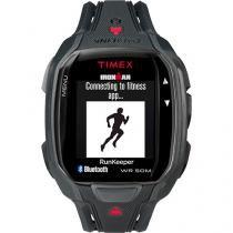 Relógio Masculino Timex TW5K84600/TI Digital - Resistente à Água com Calendário e Cronômetro