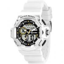 Relógio Masculino X-Games Anadigi - Resistente à Água XMPPA150