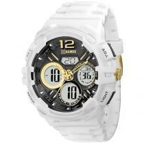 Relógio Masculino X-Games Anadigi - Resitente à Água XMPPA183