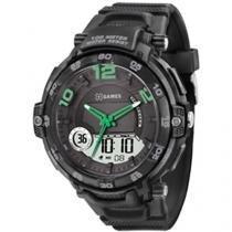 Relógio Masculino X-Games XMPPA159 BXPX - Analógico e Digital Resistente à Água