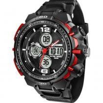 94ab59fed58 Relógio Masculino X-Games XMPPA210 BXPX - Preto -