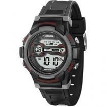 Relógio Masculino X-Games XMPPD305 BXPX - Digital Resistente à Água