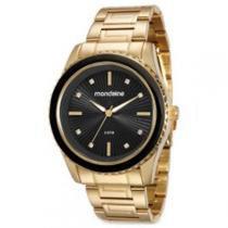 Relógio Mondaine Feminino 76568lpmvde5 -