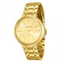 Relógio Mondaine Feminino - 76576LPMVDE1 - Seculus