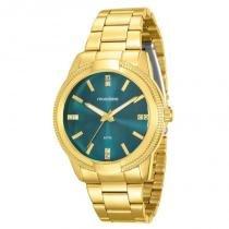 Relógio Mondaine Feminino - 94877LPMVDE1 - Seculus
