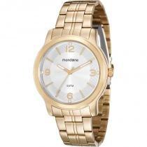 Relógio Mondaine Feminino 99067lpmvde1, C/ Garantia E Nf -
