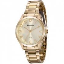 Relógio Mondaine Feminino 99199lpmvde1, C/ Garantia E Nf -