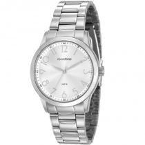 Relógio Mondaine Feminino 99240l0mvne2, C/ Garantia E Nf -