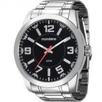 Relógio Mondaine Masculino 99141g0mvne2, C/ Garantia E Nf -