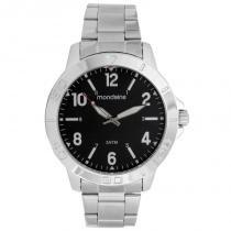 Relógio Mondaine Masculino 99250g0mvne1, C/ Garantia E Nf -