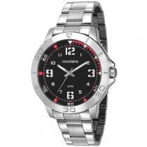 Relógio Mondaine Masculino 99350g0mvne3, C/ Garantia E Nf -