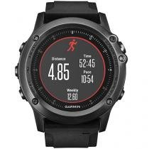 Relógio Monitor Cardíaco Garmin Fenix - Resistente à Água