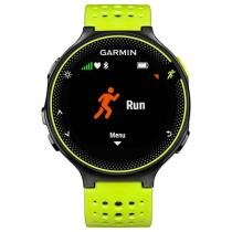 Relógio Monitor Cardíaco Garmin Forerunner 230 - GPS