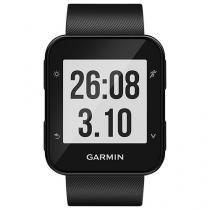 Relógio Monitor Cardíaco Garmin Forerunner 35 - Resistente à Água GPS Integrado