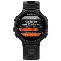 Relógio Monitor Cardíaco Garmin Forerunner 735 XT - Resistente à Água GPS Integrado