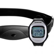 Relógio Monitor Cardíaco Kikos MC-700 - Resistente a Água