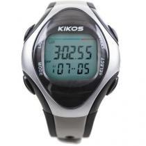 Relógio Monitor Cardíaco Kikos MC-800 - Resistente a Água