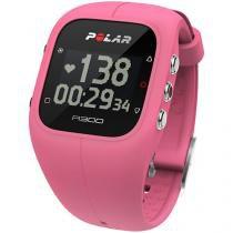 Relógio Monitor Cardíaco Polar A300 - Resistente à Água Contador de Calorias
