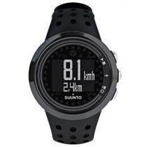 Relógio Monitor Cardíaco Suunto M5 Men Black Pack - Resistente à água Alarme Cronômetro Cronógrafo