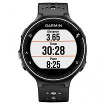"Relógio Monitor Forerunner 230 Garmin - Display 1"" GPS Bluetooth Smart"