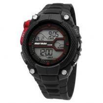 Relógio Mormaii Digital Maculino MO0977/8R - Mormaii