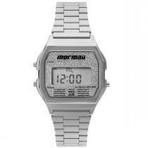 Relógio Mormaii Digital Troca Pulseiras MOJH02AE/3B -