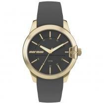 9f894f2f0c325 Relógio Mormaii Feminino Maui Dourado - Mo2036io 8p -