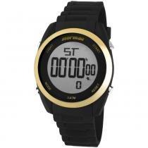 79adaf8d349 Relógio Mormaii Feminino Maui Luau Digital MOBJ3463C 8P -