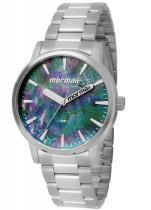 Relógio mormaii feminino mo2036dv/3k - Mormaii